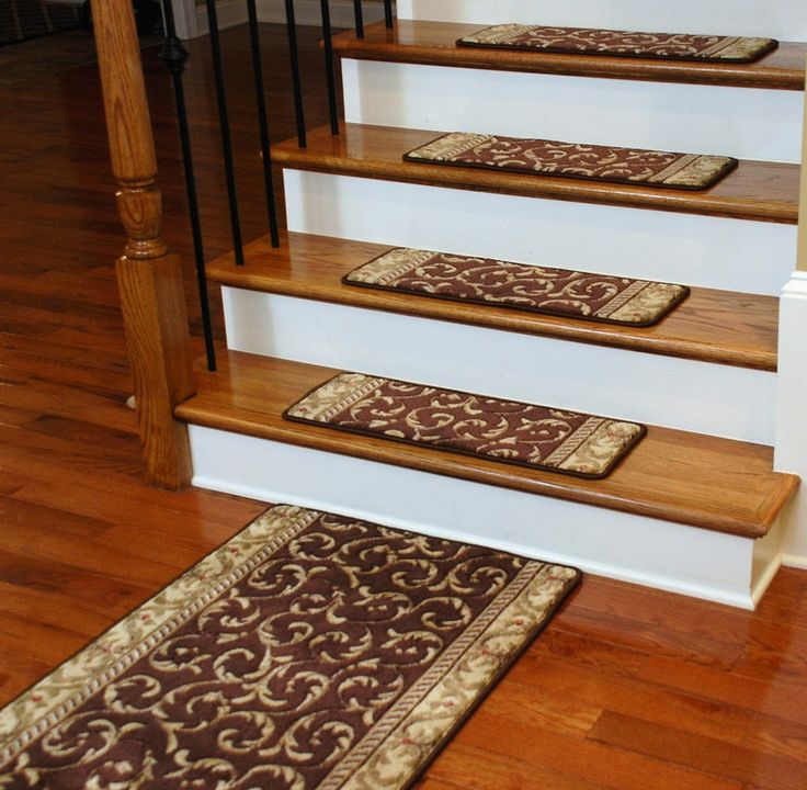 Best 25 Oak Stairs Ideas On Pinterest: Best 25+ Carpet Stair Treads Ideas On Pinterest