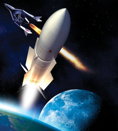 The Outer Space Treaty turns 50. Can it survive a new space race?