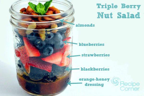5 Affordable Mason Jar Salads Under 500 Calories   RECIPE CORNER