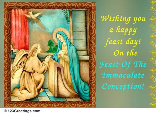 Feast of the Immaculate Conception | 126185_pc.jpg