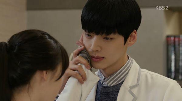 Pin en Blood - Korean Drama