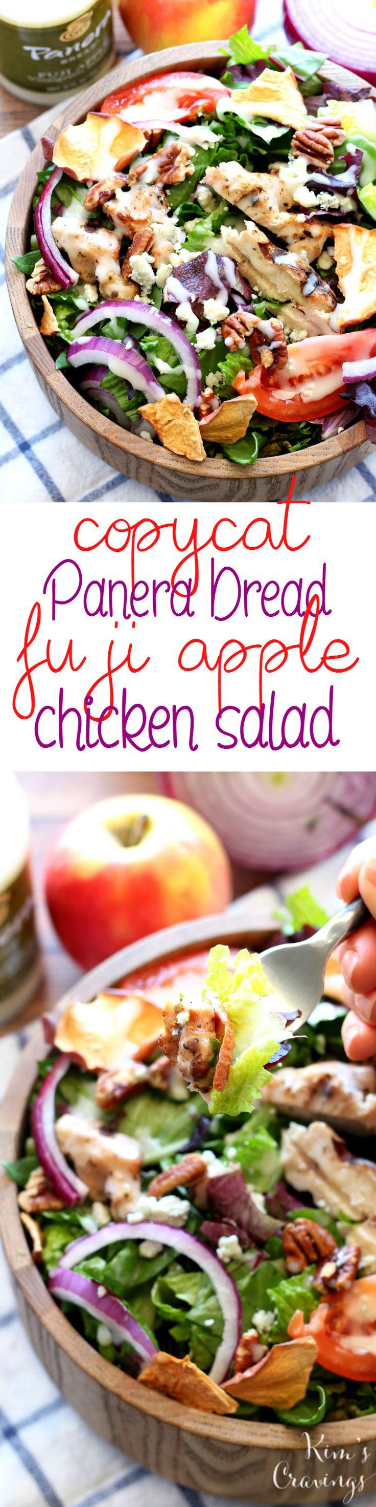 Calories in Cranberry Chicken Salad (Sandwich) - Calorie ...