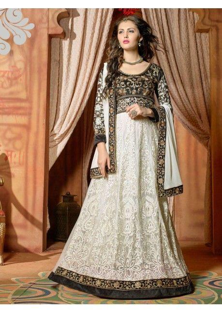 Индийский свадебный костюм