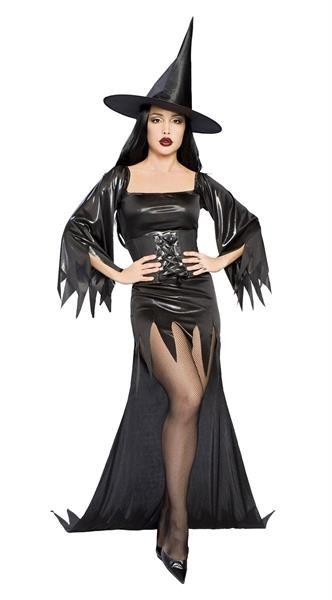 Накидка для костюма ведьмы