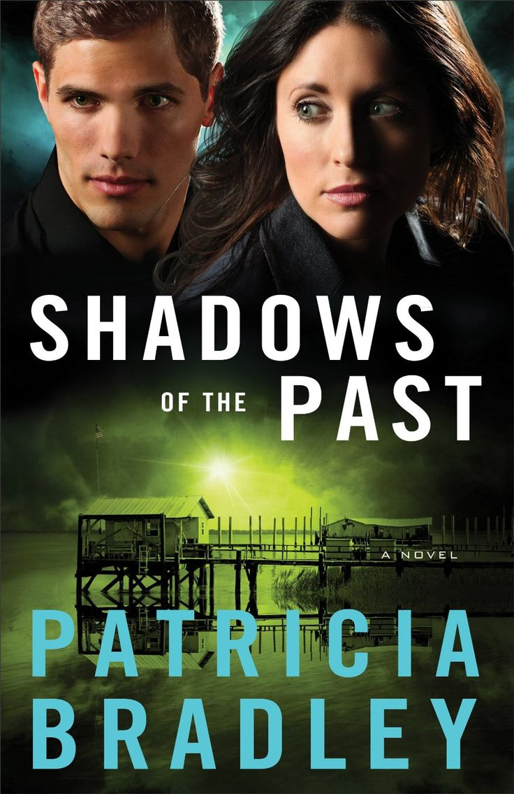 Shadows of the Past (Logan Point #1) by Patricia Bradley. Has won several awards…the 2008 Maggie (Inspirational Category)…1st Place in the 2012 Touched By Love and Daphne du Maurier contests…finaled in the 2012 Genesis…bronzed in the Frasier.