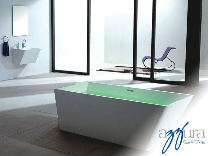 18 best Mirolin Freestanding Tubs images on Pinterest | Bathrooms ...
