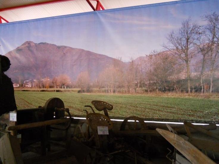 Nuovo allestimento 3  www.museialtovicentino.it