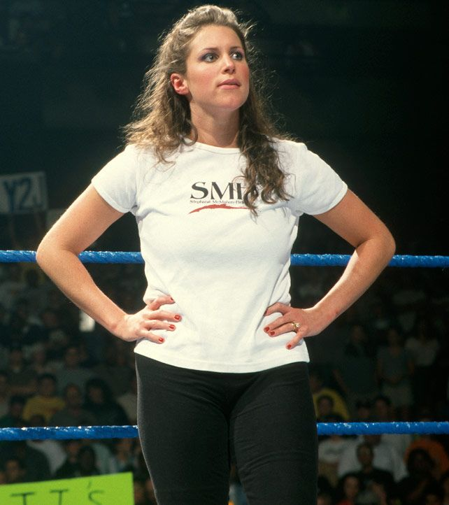 Image result for stephanie mcmahon cameltoe