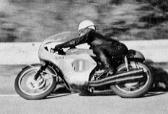 1965 日本GP 250cc 4位の山下護祐