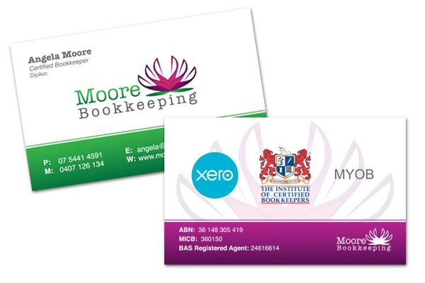 Business Cards by Logomotion Web + Graphic Design www.logomotion.net.au