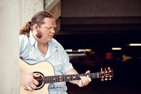 Matt Anderson... Blues music