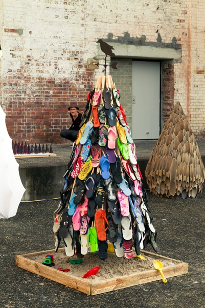 Branch Out – Xmas Trees with Attitude |