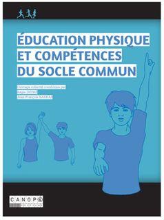 Education physique et compétences du socle commun #JNSS2015 @Canope_Lyon