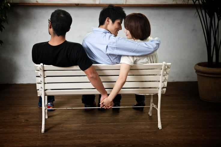 The Eight Reasons that People Cheat on Their Partners