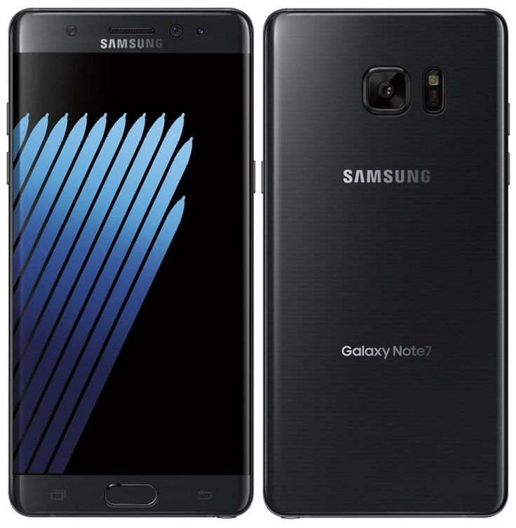 Samsung Galaxy Note7 Specifications, Release Date & Price