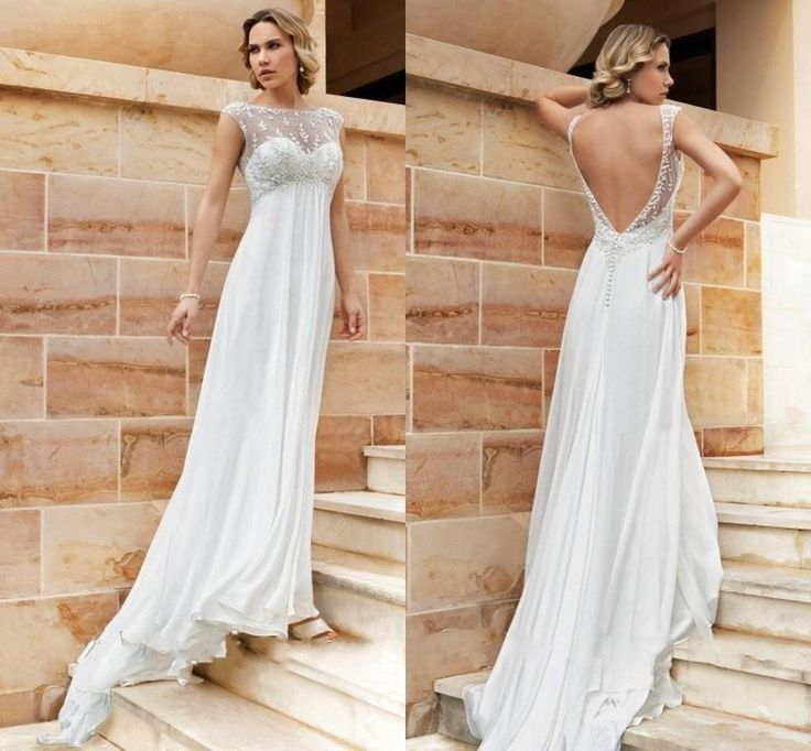 17 Insanely Affordable Wedding Ideas From Real Brides: 17 Best Ideas About Halter Wedding Dresses On Pinterest
