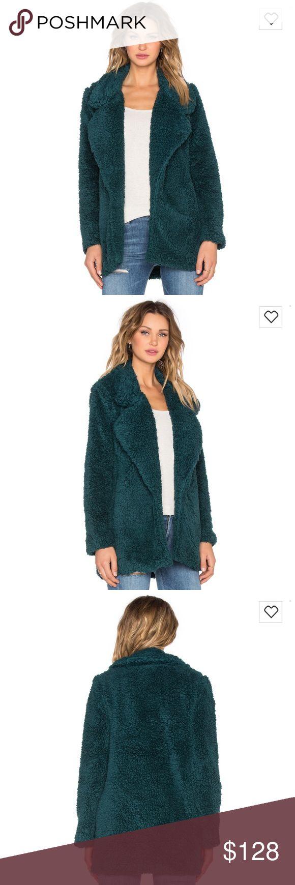 I just added this listing on Poshmark: Tularosa x REVOLVE Violet Faux Shag Coat, XS. #shopmycloset #poshmark #fashion #shopping #style #forsale #Tularosa #Jackets & Blazers