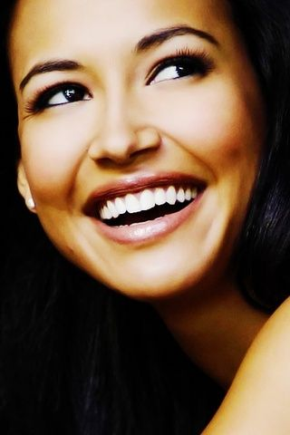 Naya Rivera. talented and quite possibly the most beautiful woman I have ever seen