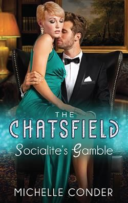 Mills & Boon™: Socialite's Gamble by Michelle Conder