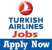 Multiple Jobs Opportunities in Turkish Airlines - Turkish Airlines is the largest and best known being the first Turkish company established in Turkey airline company and has many international flights as well.