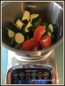 Vegetable Stock Paste ( Cuisine Companion )