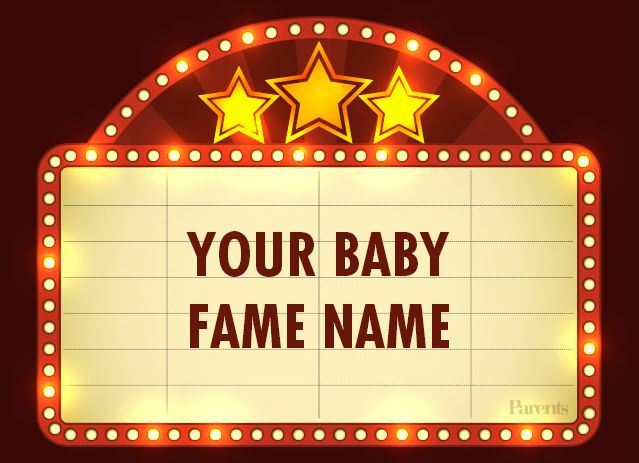 Presidential First Names - Nameberry - Baby Name Blog