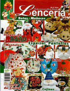 Lenceria Nº5 - Mary N - Álbumes web de Picasa