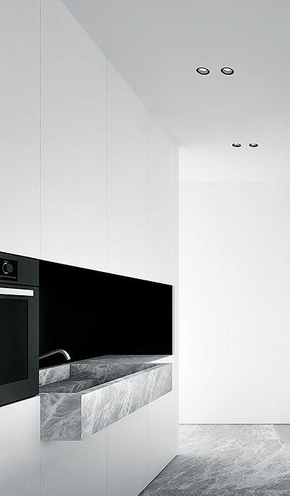 17 Best Ideas About Contemporary Marble Kitchens On Pinterest Minimalist Style Marble Kitchen