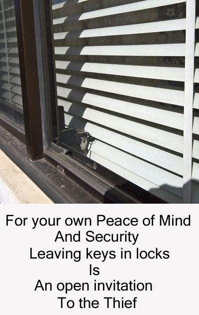 Perth Home Security Doors