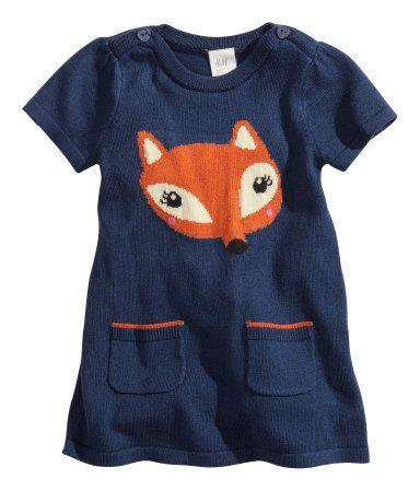 fox dress!