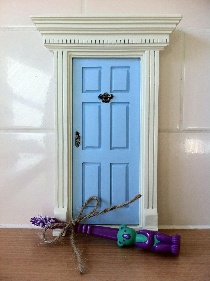 11 best images about tooth fairy on pinterest the fairy for Fairy pixie doors