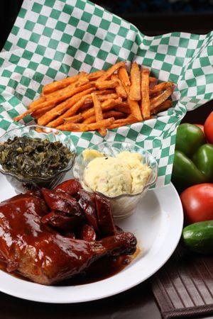 Soul Food Restaurants In San Jose Ca