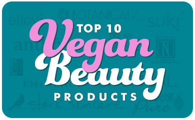 After lots of experimenting, VegNews' Colleen Holland shares the vegan body care products she can't get enough of.