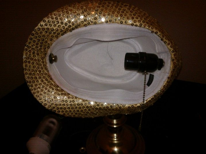 Wiring a hat...