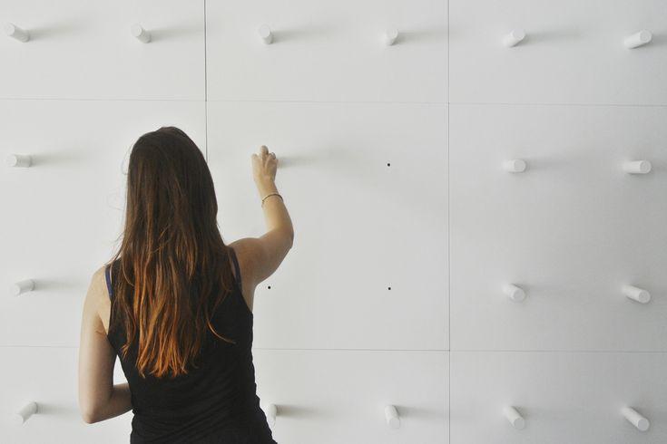 Aris Architects: Dots
