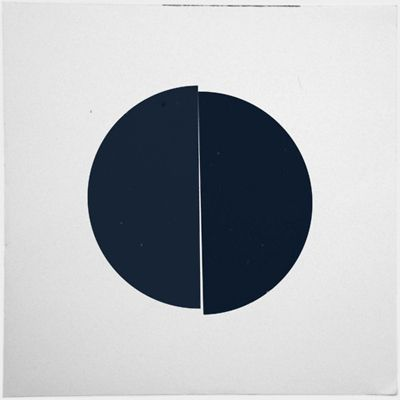 Geometry Daily - Minimalissimo