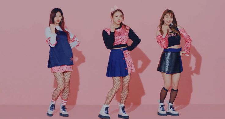 Twice - knock knock mv | Dance outfit ideas | Pinterest | Knock knock and K pop