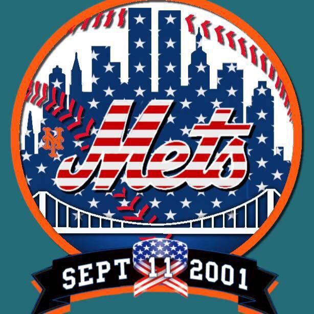 Mets 9/11