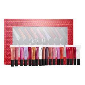 Kissin' Up A embrasser! - Kit de mini gloss à lèvres de SEPHORA sur Sephora.fr