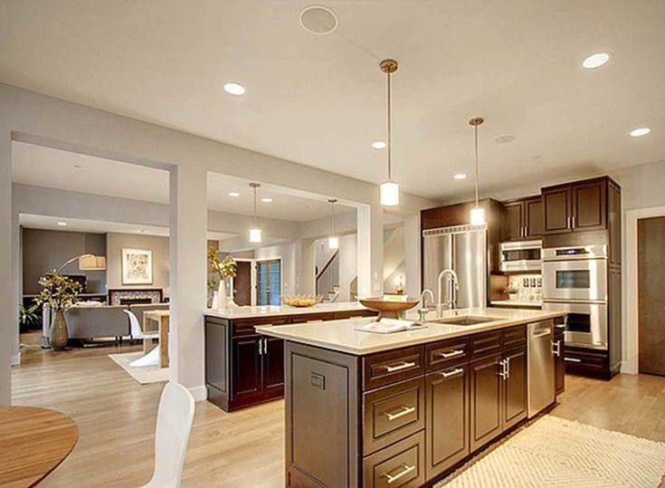 35 best Kitchen Cabinets images on Pinterest | Kitchens, Bathroom ...