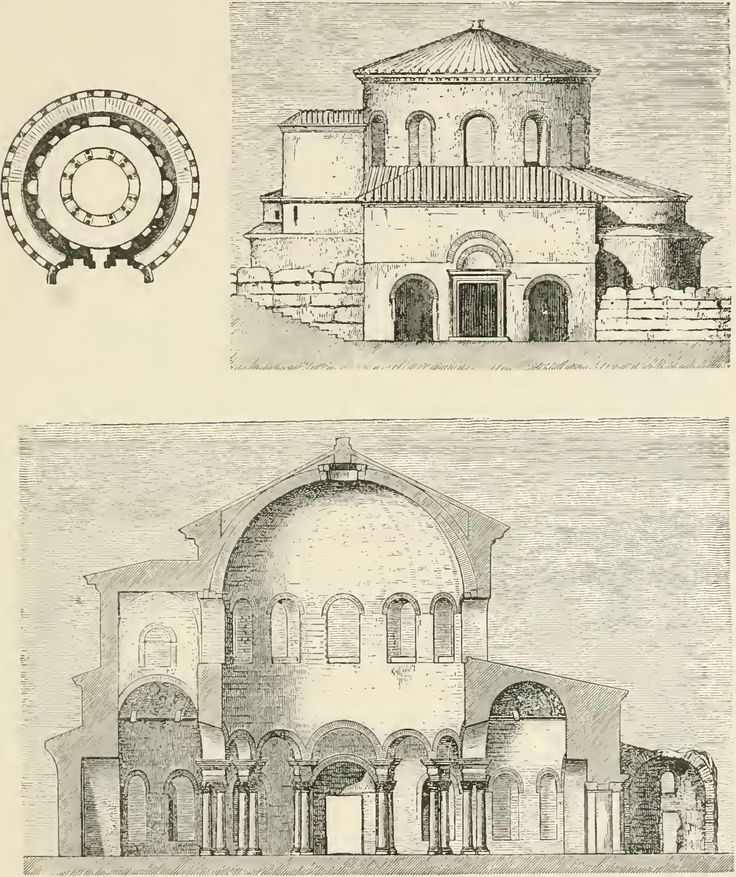 56 best images about early christian byzantine for Architecture byzantine