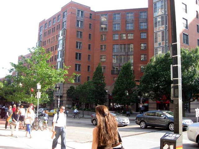 25+ best Project: Tent City, Boston, MA images by ...