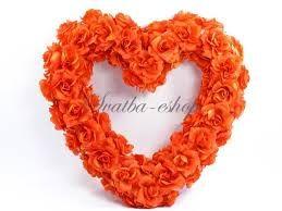Výsledek obrázku pro růže oranžová