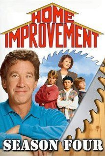 The daily trials and tribulations of Tim Taylor, a TV show host raising three mischeivous boys with help from his loyal co-host, domineering wife, and genius neighbor. #homeimprovementcompleteseries,
