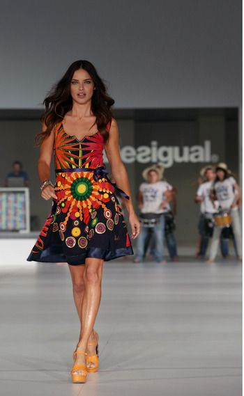 Desigual Spring 2014/ Soon at YOLO store: Desigual clothing