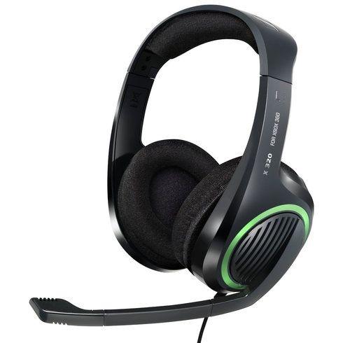 Sennheiser X320 Xbox Headset - Tanga
