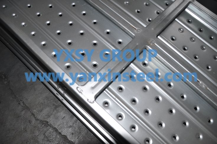 #Scaffolding #metalplanks is YXSY one of the most important products. Excellent quality and competitive price