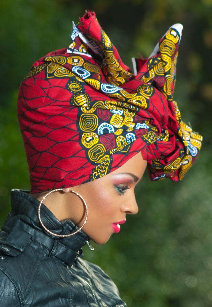African fashion: головные уборы Африканского материка - Ярмарка Мастеров - ручная работа, handmade