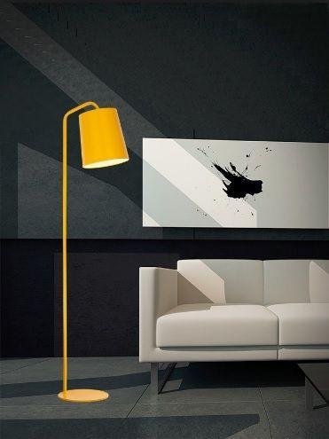 Το #φωτιστικό #δαπέδου είναι μια ασφαλής και κατάλληλη επιλογή για να αναβαθμίσει το χώρο μας. Ταιριάζει παντού και δίνει έναν μοντέρνο τόνο στο δωμάτιο που θα τοποθετηθεί. Βρείτε το σε πολλά χρώματα και δείτε λεπτομέρειες: http://kourtakis-lighting.gr/fotistika-floorlights-metal-wood-crystal-fotistika-indoor-diakosmisi/3862-fotistiko-monterno-dapedou-atsali-steel-60watt-stabile-549602.html#/135-_-_