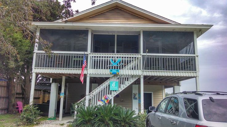 68 best vacation rentals images on pinterest vacation for Cabin rentals near savannah ga